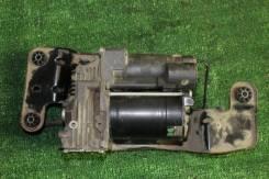 Насос регулировки подвески компрессор BMW X5 E70