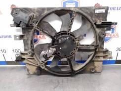 Вентилятор радиатора Lada Веста 2017 [214811897R] 21129