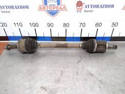 Привод Lada Веста 2017 [8450008104] 21129, передний левый