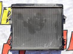 Радиатор охлаждения двс Lexus LX450D LX570 2015
