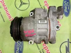 Компрессор кондиционера Mercedes-Benz A-класс W168