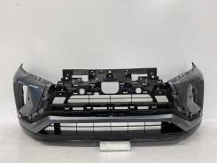 Бампер Mitsubishi Eclipse Cross 2018 [6400H717ZZ] GK1W, передний