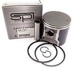 Поршень, поршневой комплект BRP 503F/300F, SPI 09-741