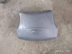 Подушка безопасности в руль Лада Приора 1