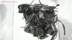 Двигатель Hyundai Terracan, 2003, 3.5 л, бензин (G6CU)