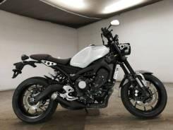 Yamaha XSR900, 2019
