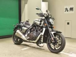 Yamaha V-Max 1700, 2009