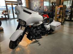 Harley-Davidson Street Glide Special FLHXS, 2018