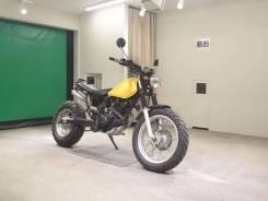Yamaha TW 225, 2003