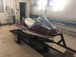 Kawasaki Jet ski1100