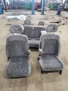 Салон Subaru Forester SF5