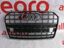 Audi A6 C7 решетка радиатора Restail 2015+
