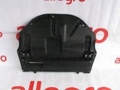 VW Polo Skoda Rapid защита двигателя пыльник 2014+