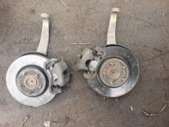 Ступицы / тормозные диски в сборе передняя правая / левая