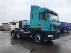тягач МАЗ 6430С9-520-020 продаю, 2021