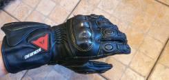 Мотоперчатки Dainese размер L