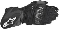 Мотоперчатки Alpinestars SP-1 чёрные
