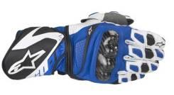 Мотоперчатки Alpinestars SP-1 синие