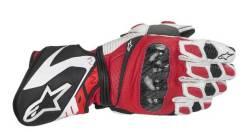 Мотоперчатки Alpinestars SP-1 красные