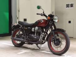 Kawasaki W800, 2013