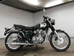 Kawasaki W800, 2011