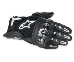 Мотоперчатки Alpinestars SP-X чёрные