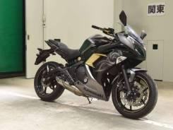 Kawasaki NINJA400A, 2018