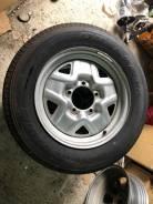 Bridgestone Dueler H/L 850, 175/80 R16