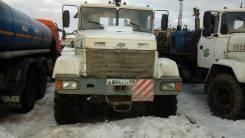 Установка насосная УНБ (насос Т9) на шасси КрАЗ-63221
