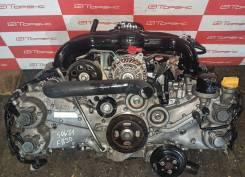 Двигатель в сборе Subaru Impreza GP7 FB20
