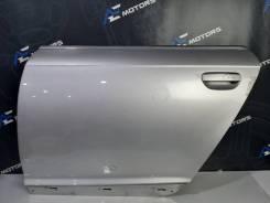 Дверь Audi A6 2005 C6 AUK, задняя левая