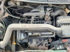 МКПП Daihatsu Sirion 1998 [62901] 1.0