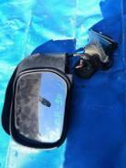 Зеркало заднего вида полотно левое Toyota Lite Ace CR-30G 2CT
