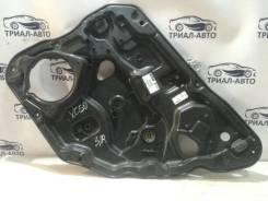 Стеклоподъемник Volvo Xc60 2008-2017 [30791020] D5244T15, задний правый