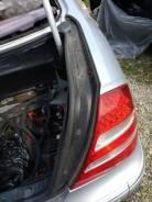 Водосток Mercedes BENZ E 350 2005 [A2116930233], правый задний
