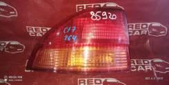 Стоп-сигнал Honda Accord 1999 CF7-1103253 F23A-1084193, левый