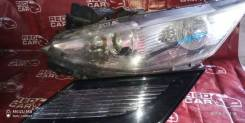 Фара Mazda Biante Cceaw, левая