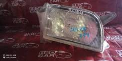 Фара Toyota Hiace 2001 LH178-1006534 5L-5118674, правая