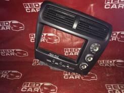 Климат-контроль Honda Civic 2001 EU1-1026790 D15B-3637907