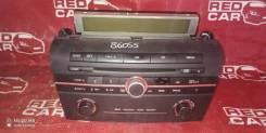 Магнитофон Mazda Axela 2000 BK5P-335187 ZY-538044