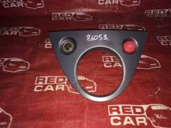 Консоль кпп Honda Civic 2001 EU1-1026790 D15B-3637907