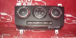 Климат-контроль Mazda Axela 2000 BK5P-335187 ZY-538044