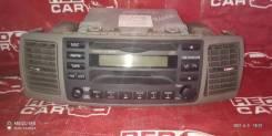 Магнитофон Toyota Corolla Spacio [861201A120] ZZE124