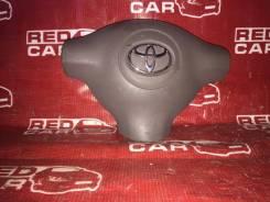 Airbag на руль Toyota Platz 2005 NCP16-0022564 2NZ-3605672