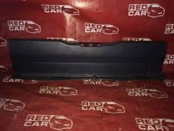 Накладка замка багажника Honda Civic 2001 EU1-1026790 D15B-3637907