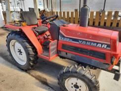Yanmar FX22D, 1996