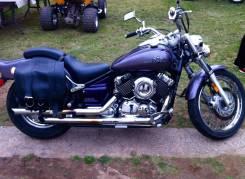 Разбор мотоцикла Yamaha xvs 650 Drag Star