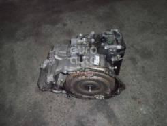 АКПП (автоматическая коробка переключения передач) Chevrolet Evanda