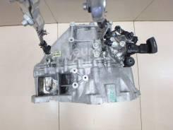 МКПП (механическая коробка переключения передач) Ssang Yong Actyon New Korando C 3102034055