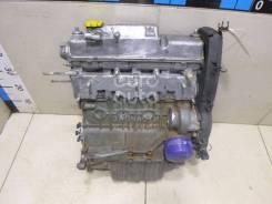 Двигатель VAZ Lada Largus 11189100026010